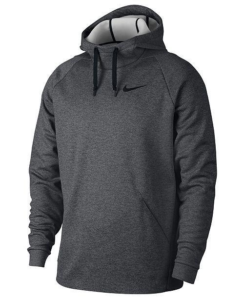 Nike Men's Therma Training Hoodie & Reviews Hoodies