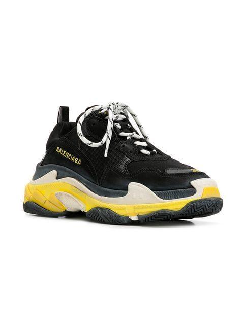 Balenciaga Triple S sneakers $950 - Buy