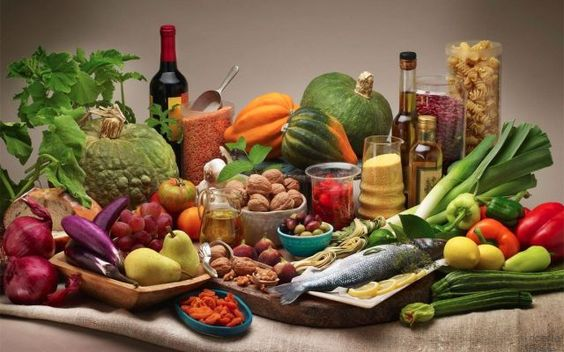 per una vita sana ed equilibrata: la dieta mediterranea Buonissima deliziosissima nonché facilissima da preparare questa fantastica dieta per la realizzaz