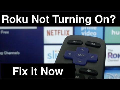 Tcl Red Light Blinking Youtube Netflix Videos Fix It Roku