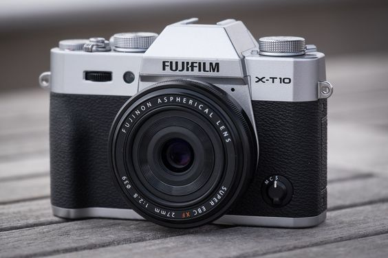First Look: Fujifilm X-T10 | Fuji Rumors: