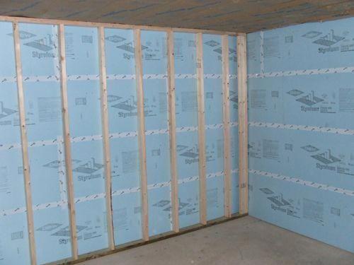 Basement Mold Ideas Basement Insulation Insulating Basement Walls Basement Remodeling