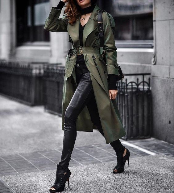 Style Guide: Wie stylen und tragen Sie Lederhosen