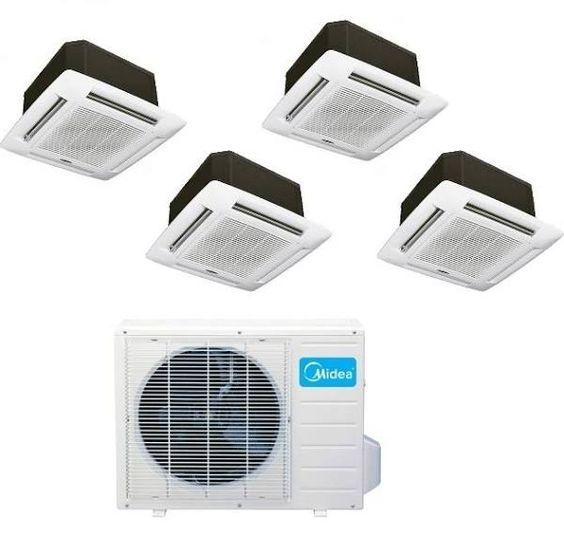 best ceiling air conditioner/ 36,000 BTU