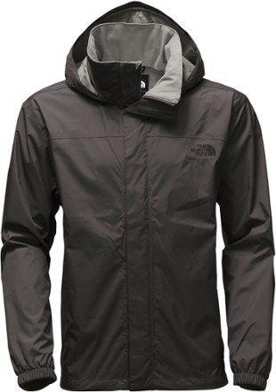 The North Face Men's Resolve Rain Jacket
