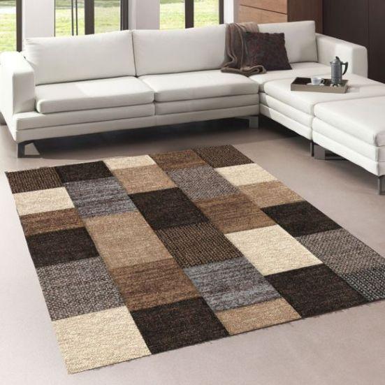 Merinos Tapis De Salon Moderne Design Belis Essence 21830 80