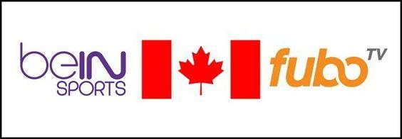 Soccer fans in Canada can now watch beIN SPORTS via fuboTV - http://www.truesportsfan.com/soccer-fans-in-canada-can-now-watch-bein-sports-via-fubotv/