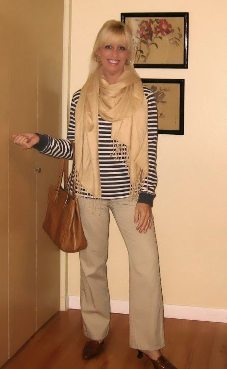 Dreamz~n~Wishz: Weekday Casual Outfit: Out To Lunch