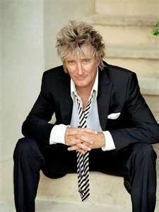 Rod Stewart-