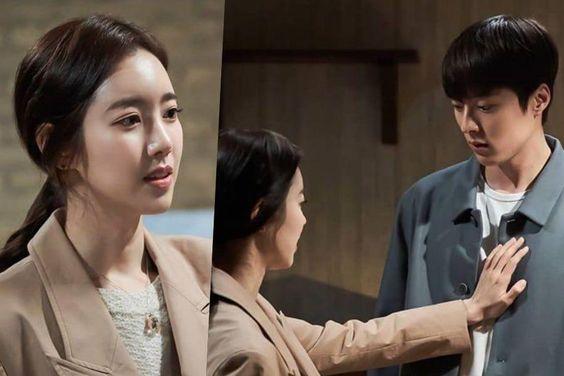"""Jin Se Yeon Reaches Out To Jang Ki Yong In """"Born Again"""""""