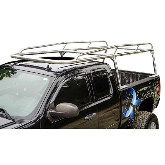 Ryder Rack 4 With Images Truck Roof Rack Truck Accessories Kayak Roof Rack