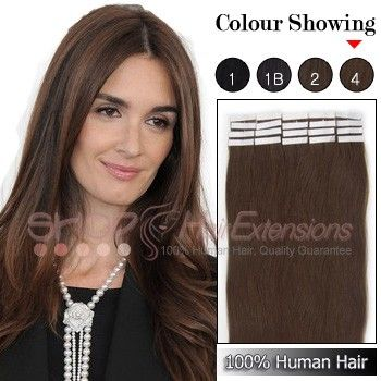 http://www.shophairplus.co.uk/18-inch-straight-20pcs-2g-s-grade-aaa-tape-remy-hair-extensions-40g-4-chocolate-brown