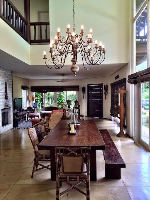 Ganhe uma noite no Paraíso Tropical em Toque Toque Peq - Casas para Alugar em São Sebastião no Airbnb!
