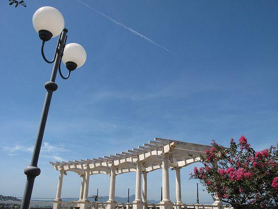 Praça Hercílio Luz - Florianópolis - Santa Catarina   Flickr – Compartilhamento de fotos!