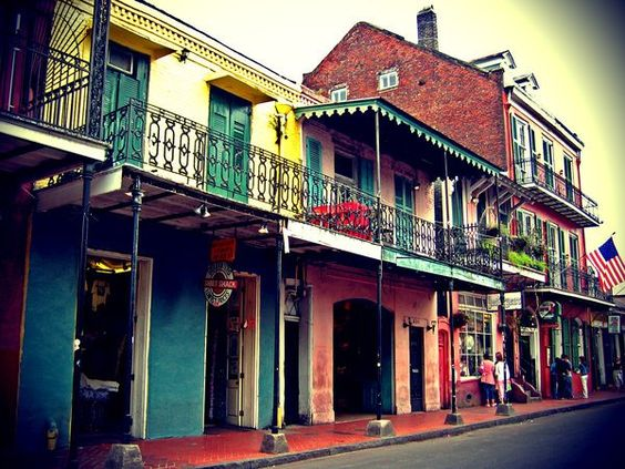 New Orleans.. the most amazing place ever!