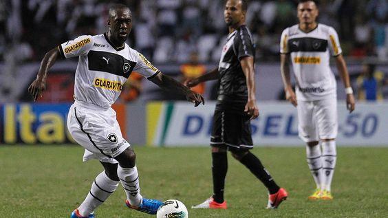 Seedorf (Botafogo)