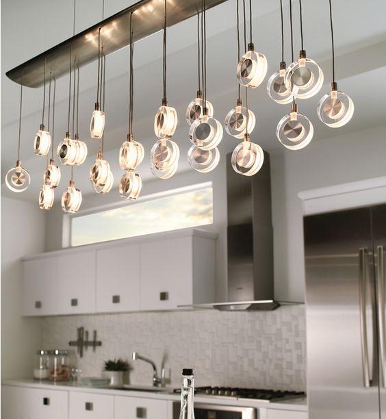 LBL Lighting -  Chandelier