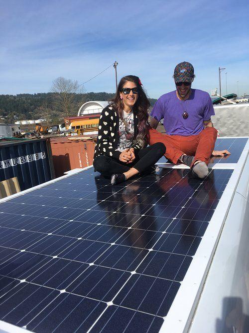 Img 4313 Jpg Solar Solar Roof Solar Module