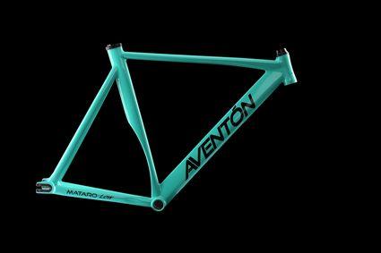 Aventon Mataro Low Track Frame