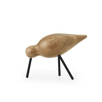 Shorebird black - medium - Normann Copenhagen