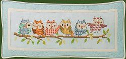 Glendon Place - Outrageous Owls – Stoney Creek Online Store