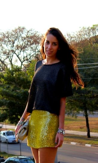 Look: Neon Week III - All The Pretty Faces | Moda It