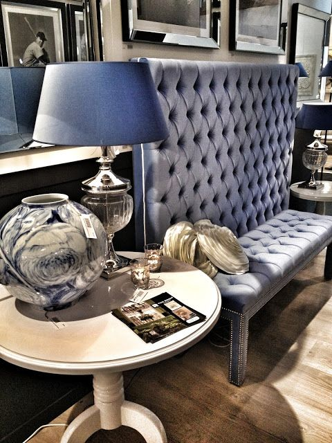 Home-Styling: Paris and Maison et Objet * Paris e a Maison e Objet