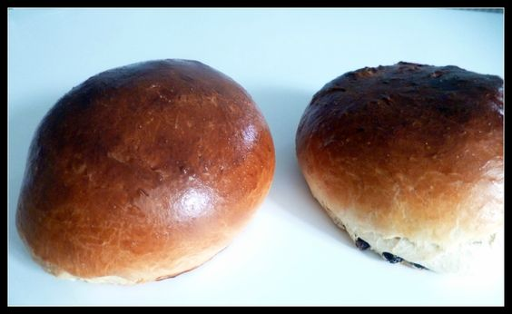 Osterbrot ou pain de Pâques
