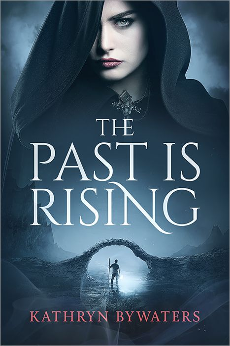 The Past Is Rising 09 Book Cover Sample