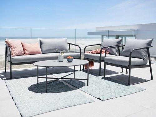 Radsted Jysk Furniture Home Decor Outdoor Furniture Sets
