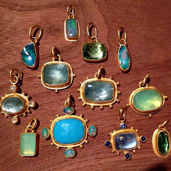 Stephanie Albertson jewelry