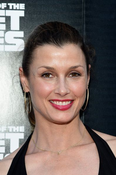 """Bridget Moynahan Photos - Actress Bridget Moynahan attends the """"Dawn Of The Planets Of The Apes"""" premiere at Williamsburg Cinemas on July 8, 2014 in New York City. - 'Dawn of the Planet of the Apes' Premieres in NYC"""