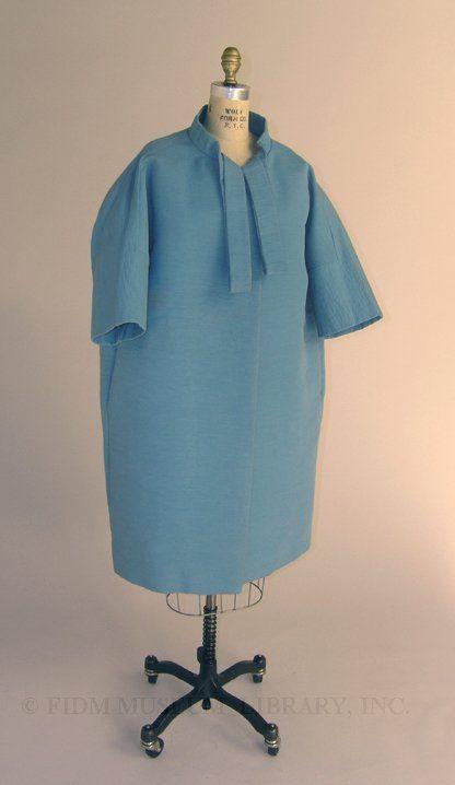 Unknown designer I.Magnin c. 1957 Gift of Mrs. Roxanne Wilson