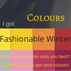 I got my colour palette based on personality! Take the quiz now to find out what colours suit you best http://www.katbern.com/quiz/ http://www.katbern.com/wp-content/plugins/viralquizbuilder/uploads/result_images/f7cab0eec283330c1c99773e613131d9.png