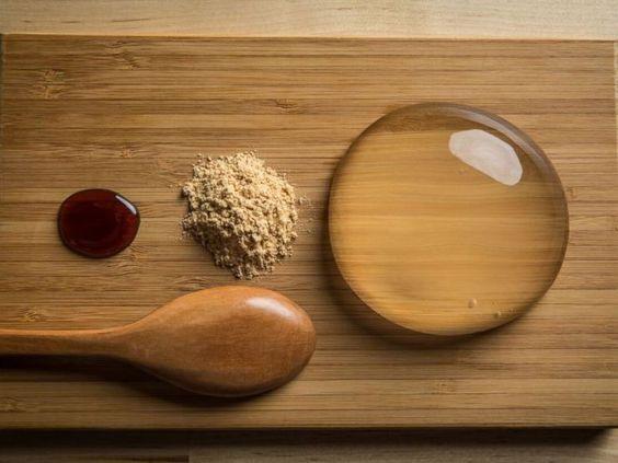 Raindrop Cake Recipe | Kimberly Elise Natural Living: