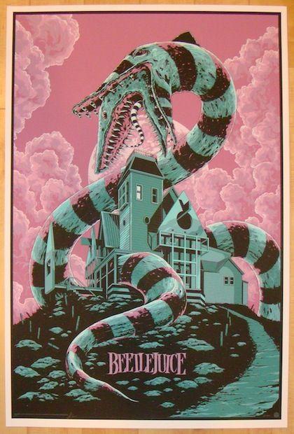 Beetlejuice(1988)