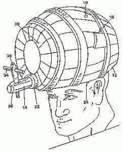 Las patentes más absurdas de la historia.