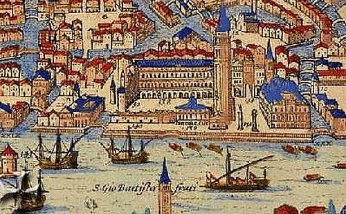 L'altra Venezia: La nascita di Venezia
