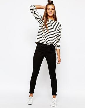 Damenjeans | Boyfriend-Jeans, Röhrenjeans und Jeans mit Rissen | ASOS