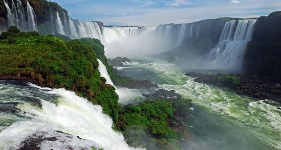 Park Hyatt Enters Brazil | Global Traveler #travel #globility #hotels