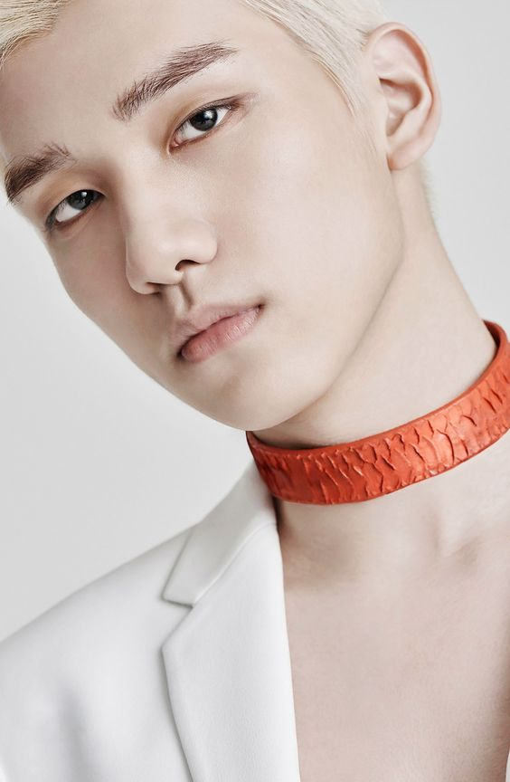 Vixx's Hyuk for Chained Up