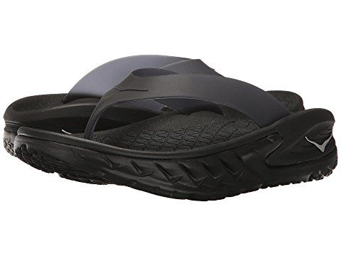 Hoka One One Ora Recovery Flip Sandal