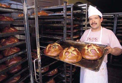 Uncategorized | Pepe el panadero