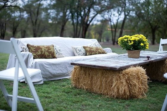 Country Glam Texas Wedding | Meegan Weaver Photography  This could work but not as nice