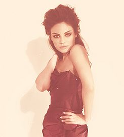 Mila Kunis: Photoshoot Oktober, Girl Crushes, Celebrities Mila Kunis, Photoshoot 2008, Iswarienko Photoshoot, Kunis Photography, Girlcrush, Glamorouse Photoshoot
