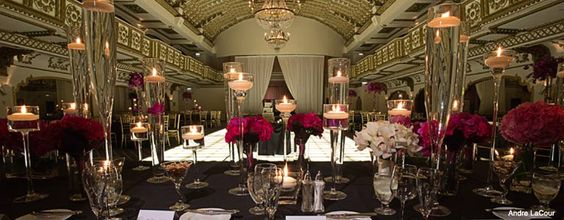 Chicago Hotel Wedding Venues Millennium Weddings Hotels Things I M Considering For My Pinterest