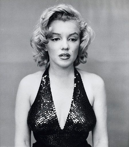 Marilyn never goes out of style..