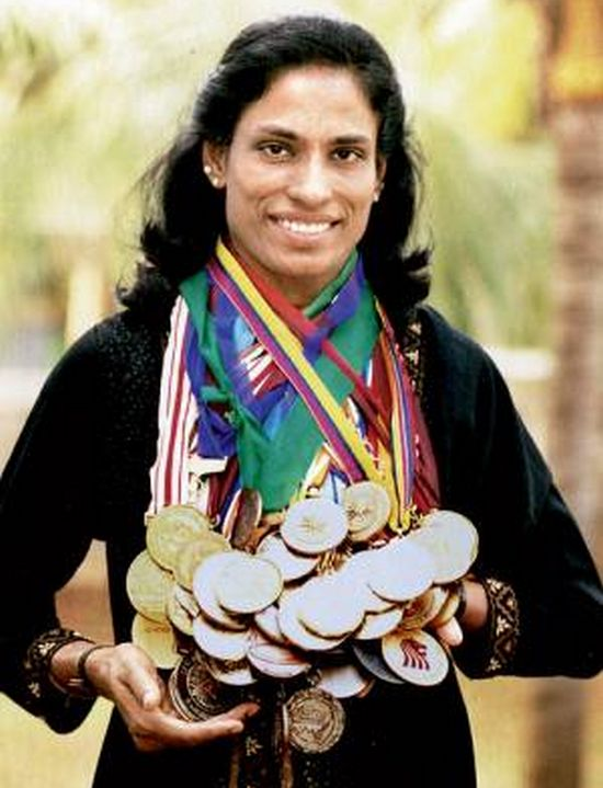 sports women p t usha Here is a brief profile and biography of indian athlete p t usha read for information on p t usha government began a sports division for women at.