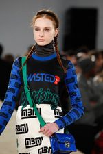 Marc by Marc Jacobs Fall 2014 Ready-to-Wear Collection on Style.com: Detail Shots