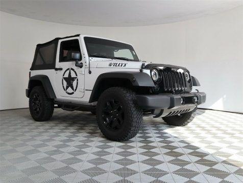 2016 Jeep Wrangler Sport 6 Wheel Drive Jeeps For Sale In 2020 2016 Jeep Wrangler Jeep Wrangler Unlimited 2016 Jeep